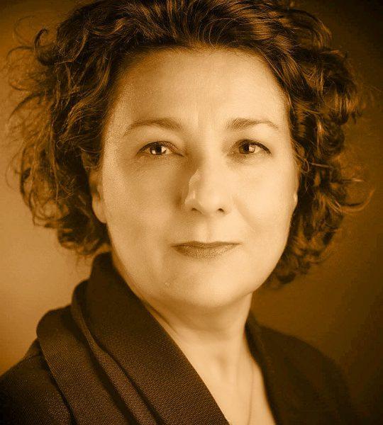 Marie Hélène GOUBARD